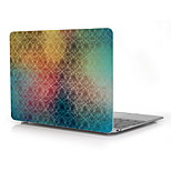 Beautiful Decorative Design Full-Body Protective Plastic Case for 12 Inch The New Macbook with Retina Display