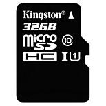kingston 32gb clase 10 microSDHC tarjeta de memoria SDHC UHS-1