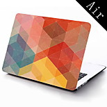 Colorful Design Full-Body Protective Case for 11-inch/13-inch New MacBook Air