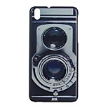 Klangbild PC-Material-Tasche für HTC Desire 816/826