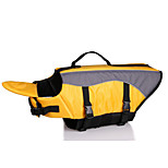 Oxford Cloth Life Jacket for Dogs XL
