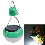 Waterproof Portable Solar Powered Outdoor 7LED Power-Saving Camping Lantern Lamp Light