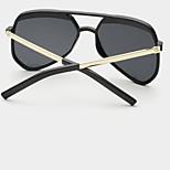 HAYOHA Women's Fashion Polarized Sunglasses Aluminum Magnesium Sunglasses UV Protection Sunglasses