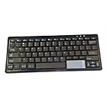 Portable Bluetooth V3.0 Bluetooth Keyboard with Touch the Mouse