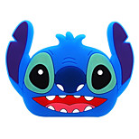 disney stitch dual porte usb caricatore del telefono per qualsiasi dispositivo USB