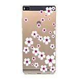 Sunflower PTU Feel Protective Sleeve Slim for Huawei P7/P8