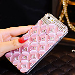 Opal Crystal Hard Back Case for iPhone6 Plus(Assorted color)