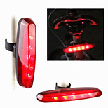 Mountain Bike Circular Laser Warning Led Tail Lights