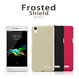 NILLKIN Super Frosted Shield Matte Hard Plastic Case Cover for OPPO R7(Assorted Colors)