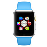 Q88 Colorful Smart Watch for Android Phone BT 3.0