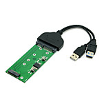 USB 3.0 to SATA 2.5
