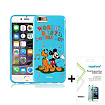 Disney Singing Mickey Cover Case for Iphone6 4.7