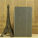 PU Leather High-grade Silk Print folding Full Body Cases 7