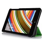 protettivo casi tablet cuoio della staffa casi fondina per Lenovo ThinkPad 8 (8,3 pollici)