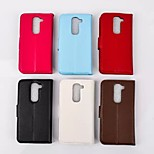 Litchi Grain Protection Shell Mobile PhoneHholster for LG G2 Mini(Assorted Colors)