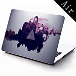 Triangle Design Full-Body Protective Case for 11-inch/13-inch New MacBook Air