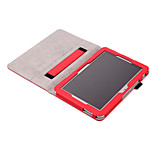 High Quality Solid Colors Full Body Stand Cases for Toshiba Encore 2 Wt8 (Assorted Colors)