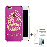Disney Mickey Cover Case for Iphone6 4.7