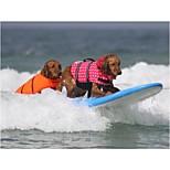 Dog Saver Life Jacket Vest Reflective Pet Preserver Aquatic Safety Size XXL