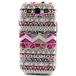 Wave pattern Pattern TPU Case for Samsung Galaxy S3/S4/S5/S3mini/S4mini/S5mini/S6/S6 Edge