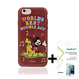 Disney Singing Mickey Cover Case for Iphone6/6S 4.7