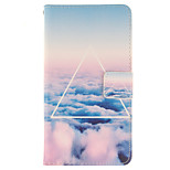 Sky Design PU Leather Full Body Protective Case with Stand Wiko Lenny