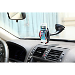 Adjustable Car Windshield Car Dashboard Smart Phone Cradle Mount Holder For Samsung/iPhone/LG/HTC/Xiaomi