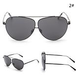 Mirrored/100% UV400 flyer Sunglasses