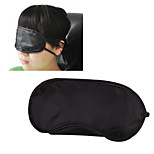 3Pcs Help Sleep Polyester Eyeshade Eye Mask