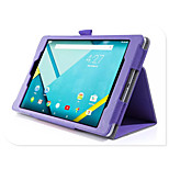 Protective Tablet Cases Leather Cases Bracket Holster for Google Nexus 9 (8.9 inches