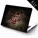 Skull Design Full-Body Protective Case for 11-inch/13-inch New MacBook Air