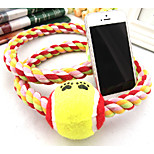 Belfor Circle Ball Pet Supplies  Chew Toy for Teddy