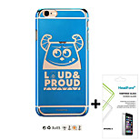 Disney Sulley Cover Case for Iphone6 4.7