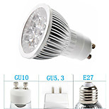 MORSEN® GU10/GU5.3/E27 5W 350-400LM 3000-3500K/6000-6500K Warm/Cold White Color Light LED Spot Bulb(85-265V)