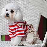 ABPET Lovely Dog's Navy Suit