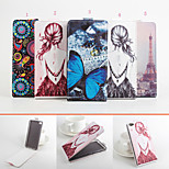 Protective PU Leather Magnetic Vertical Flip Case for Lenovo S60-W(Assorted Colors)