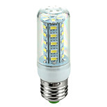 e27 3.5W 350LM 6500K 36-SMD 5730 ha condotto la lampada fredda mais luce bianca (220v ~ 240v)
