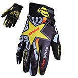Motorcycle/Racing/Bicycle/Bike Full Finger Gloves Skiing Cycling Mountain  Sports Breathable Gloves For Men/Women M/L/XL
