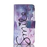 spezielle Design 3d Muster PU-Leder Ganzkörper-Fall mit Ständer für iPhone 4 / 4S