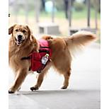 Spaß pets® multi-Taschen Haustier-Rucksack für Haustiere Hunde und Katzen (verschiedene Farben)