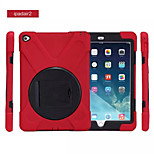 Shockproof Silicone Case Cover for Apple iPad Air2 (Assorted Colors)