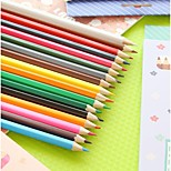 Full of Lovely Creative Ode to Joy 18 Color Pencil (Random Color)