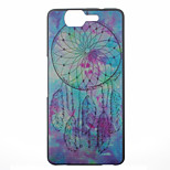 Campanula Pattern PC Material Phone Case for Wiko HIGHWAY
