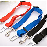 ABPet  Lovely Dog's Automobile safety belt