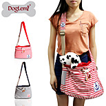 Supplies Foldable Pet Dog Cat Cross Body Bag Messenger Bag