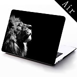 The Lonely Lion Design Full-Body Protective Case for 11-inch/13-inch New MacBook Air