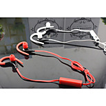 Bluetooth V4.0 In-Ear Stereo Headphone MS-B1 With MIC for 6/5/5S Samsung S4/5 HTC LG and Others (Assorted Colors)