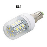 E14/G9 4.5 W 27 SMD 5730 450-500 LM Warm White/Cool White Spot Lights AC 220-240 V