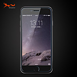 Red squirrel Anti Blue Light 0.33mm Thickness Scratch-Resistant Tempered Glass Screen Protector for iPhone5/5C/5S