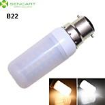 e27 / GU10 / b22 9w 1xcob 780-800lm luz blanca fría / caliente llevó el bulbo punto (85-265v)
